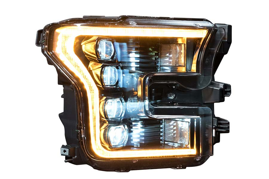 XB LED HEADLIGHTS Category Image